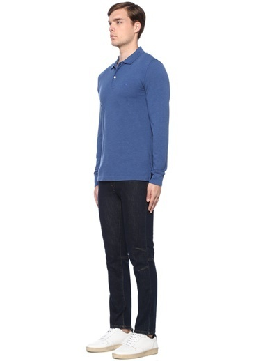 Brooks Brothers Tişört Mavi
